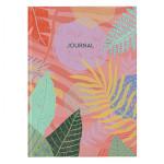 Carnet A5 Journal corail