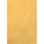 Feutrine adhésive - jaune - A4