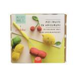 Mes Kits Make It - Mes fruits en Amigurumi