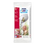 Pâte à modeler Fimo air Basic 500g - Blanc