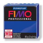 Pâte polymère Fimo Pro 85 g - 33 - Marine