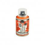 Peinture en bombe decoSpray 100 ml - 706 - Mandarine