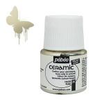 Peinture Céramic 45 ml - 30 - Nacre