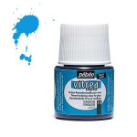 Peinture pour verre Vitrea 160 45 ml - 11 - Turquoise