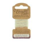 Fil de tissage pour bracelets Wrapit™ Loom - blanc