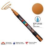 Marqueur PC-3M pointe conique fine - Bronze