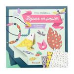 Pochette Mes créations : Bijoux en papier