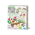Coffret créatif Green Creativity Fleurs pressées