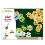 Jeu de société Educ'Avenue L'abeille boîte