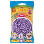 Perle à repasser Midi 1000 pièces - Pastel violet