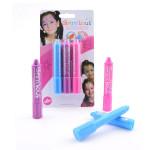 Maquillage set de 3 sticks princesse