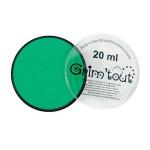 Fard de maquillage 20 ml - Vert pré