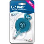 Pastille adhésive recharge pour Dévidoir 15 m E-Z Dots