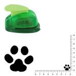 Petite perforatrice - Patte - Env 1.3 cm