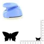 Perforatrice Papillon 2.5 cm