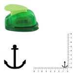Petite perforatrice - Ancre - Env 1.5 cm