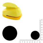 Grande perforatrice - Cercle - 3,8 cm