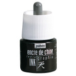 ENCRE DE CHINE GRAPHIC 45ML