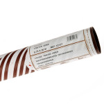 Papier calque satin 110/115g 0.75x20m - 0,75 x 20 m