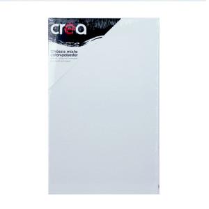 Châssis marine Mixte polyester + coton - 4M - 33 x 19 cm