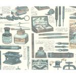 Papier Italien 50 x 70 cm 85 g/m² Imprimerie
