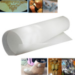 Thermoplastique Thermoclear - 75 x 50 cm