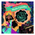 Pochette Mes créations : Carte à gratter Princesses