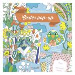 Pochette Mes créations : Carte pop-up
