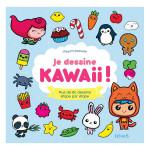 Livre Je dessine Kawaii !