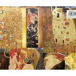 Papier Italien 50 x 70 cm 85 g/m² Klimt