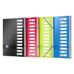 Trieur ColorLife A4 12 Positions Numériques