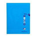Cahier de travaux pratiques 24 x 32 cm 80 pages Mimesys