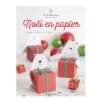 Livre Noël de papier