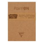 Bloc Paint'On papier Assorti 250 g/m² 50 F - 22,9 x 30,5 cm
