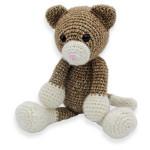 Crochet Kit Robbin le chat
