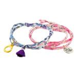 Bracelet duo Kit liberty Mitsi et Witshire