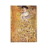 Carnet Klimt Portrait d'Adèle 13 x 18 cm 120 g/m² 240 p