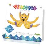 Origami 3D Creagami Pieuvre M
