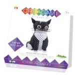 Origami 3D Creagami Chat L
