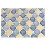 Papier indien 50 x 70 cm 120 g/m² Cocoon & Bleu