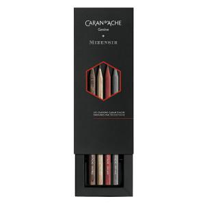 Crayons parfumés Édition limitée n°9