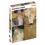 Puzzle Collection Klimt 1000 pièces