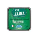 Encreur Izink Dye séchage rapide - Emeraude