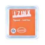 Encreur Izink Pigment - Grand format - Orange